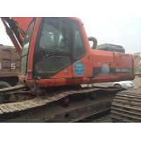 Wholesale desan DH300-7 used excavator for sale excavators digger from china suppliers