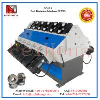 Quality Rolling Machine For Heating Element by feihong machinery for sale