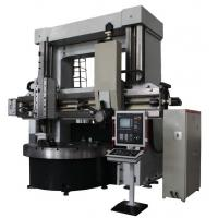 Wholesale Double column Metal Turning Vertical Lathe cnc from china suppliers