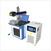 Wholesale Marking Engraving Semiconductor / Wood Cutting CNC Machine With Diode Pumped from china suppliers