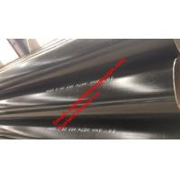 Wholesale ASTM A53 Gr.B seamless pipes Bevel end SCH30 STD from china suppliers