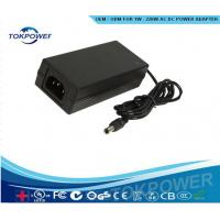 Wholesale Black Medical Power Adapter Power Supply 9V - 32V 60W - 220W Output UL CE from china suppliers