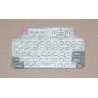 Wholesale Waterproof White Silicone Rubber Keypad  from china suppliers