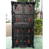 Wholesale Portable HD high resolution led display Rent SMD 3535 / SMD2727 from china suppliers
