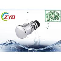 Wholesale Universal Handheld Brass Chrome Shower Mixer Diverter Ceramic Cartridge Faucet Parts,Faucet Valves Accessory from china suppliers