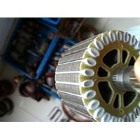 Buy cheap Rotor insulation paper inserting from wholesalers