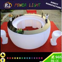Wholesale 16 Colors Changing Palstic LED Bar Set from china suppliers