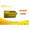Buy cheap ONE inverter off grid solar inverter dc to ac 3000w 12v 24v 48v solar power inverter from wholesalers