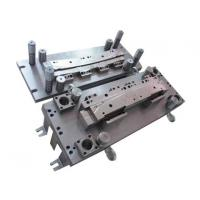 Wholesale Metal Automotive Stamping Die Tooling 1550 * 550 * 471 mm , Transfer Dies from china suppliers