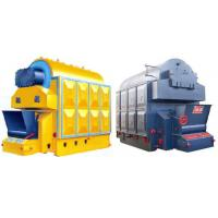 Wholesale DZL Series 1T/h 1.0MPa Coal-Fuel Steam Boiler from china suppliers