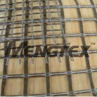 Wholesale Resistance to erosion Basalt Reinforcing Mesh Geogrid Asphalt Coated from china suppliers