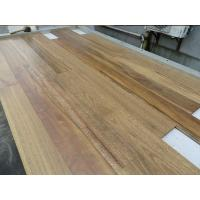 Buy cheap Australian Spotted Gum Solid Timber Flooring, Australian popular timber floors wo; smooth surface from wholesalers