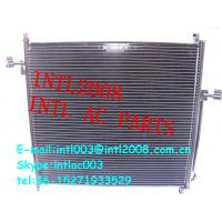 Wholesale Air Conditioning KONDENSATOR A/C AC Condenser Assembly for FORD RANGER YL5Z19712CA YL5Z19712AA 1L5H19710AA DPI:4904 from china suppliers
