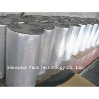 Wholesale The incoming sample custom bubble radiant barrier foil thermal blanket insulation from china suppliers