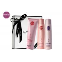 Wholesale Deep Cleansing Hair Care Kit  Moisturizing HA Conditioners For Damage Repair from china suppliers