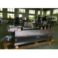 Wholesale Stainless Steel High Speed Full Automatic Blister Packing Machine for Paper PVC blister package from china suppliers