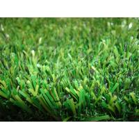 Wholesale 12mm Colored Natural Artificial grass , artificial turf football field from china suppliers