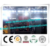 Wholesale PHJ15 Combined H Beam Production Line 3 In 1 H Beam Welding Machine from china suppliers