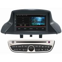 Wholesale Ouchuangbo DVD GPS Navigation for S150 Android 4.0 System 3G Wifi Radio Player Renault Megane III(2009-2011) OCB-145C from china suppliers