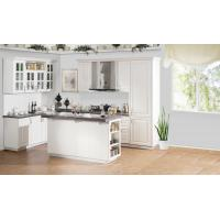 Wholesale pvc  kitchen cabinet from china suppliers