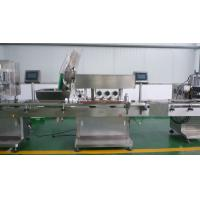Wholesale High Speed Automatic Packaging Machine Automatic Capping Machine from china suppliers