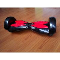 Wholesale Standing Seatless Smart Drifting Two Wheel Balancing Scooter With LED Light from china suppliers