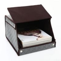 Wholesale Bamboo Charcoal Desk Storage Case from china suppliers