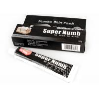 Wholesale Anesthetic Eyebrow Tattoo Pain Killer Dr.Numb With 5% lidocaine from china suppliers