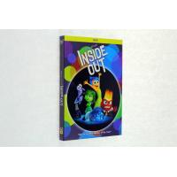 Wholesale Cheap Wholesale New Release US Version Inside Out (2015) Movie Free Shipping from china suppliers