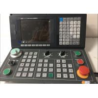 Wholesale CNC 4 axis  milling&drilling machinery controller and router control panel with servo system and  PLC ladder ATC from china suppliers