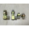 Buy cheap DLFJT-HL1-3T HELI Forklift Parts , HELI Connector For Multitandem Valve from wholesalers