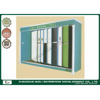 Wholesale Ceramic tile display rack advertising display stands for grocery store from china suppliers