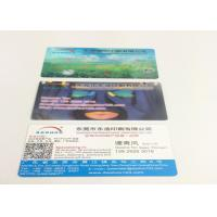 Wholesale OEM PP / PET 3D Lenticular Business Cards 3D Lenticular Printing from china suppliers