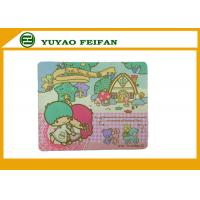 Wholesale Durable Small Size Game Playmats Minnie Mouse Play Mat For Floor from china suppliers