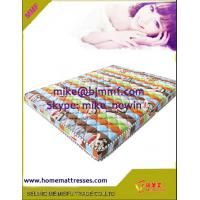 Wholesale Bedspreads Rubberized Coir Mattress from china suppliers
