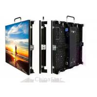 Quality Stage Background Big Rental LED Display Board P4.81 Indoor LED Screen Hire for sale