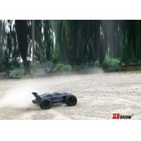Wholesale 4 X 4 1 10 RC Trucks 4WD Electric Metal Chassis Electric Brushless from china suppliers