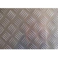 Buy cheap 2m Embossed Metal Sheets , Color Coated PPGI Steel Sheet TDC51D Z275 Z180 from wholesalers
