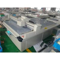 Wholesale Flexible Paper Box Making Machine Cutting Thickness 6mm - 60mm High Speed from china suppliers