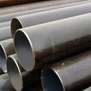 Wholesale MS ERW Pipe with 2 To 60mm Wall Thickness from china suppliers