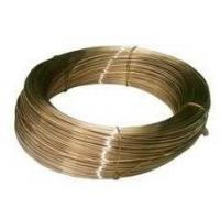 Wholesale er50-3(er70s-3) gas shield Si-Mn alloy Flux Cored Welding Wire for low carbon steel from china suppliers