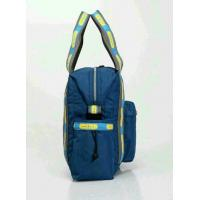 Wholesale Waterproof Travel Luggage Bags / Shoulder Nylon Messenger Bag For Women from china suppliers
