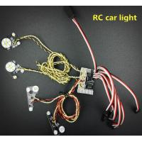 Wholesale rc car light, monster trunk car light, Monster car light, off-road vehicle  car light from china suppliers