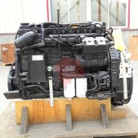 Wholesale Genuine engine blocks ISDe210 30 engine assembly DIESEL ENGINE ASSY ISDe210 30 from china suppliers