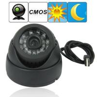 "Wholesale Dome 1/4"" CMOS CCTV Surveillance TF DVR Camera Security Monitor Digital Video Recorder from china suppliers"
