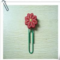 Wholesale Custom 2d,3d or full printing Pvc. rubber material bookmarks rubber product from china suppliers