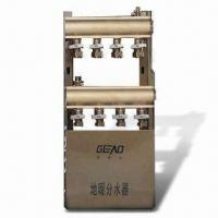 Wholesale Economical Manifold with Copper or Nickel Surface Treatment from china suppliers