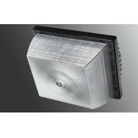 Wholesale 60W Square LED Canopy Light , IP65 Dimmable Parking Garage Lighting from china suppliers