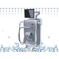 Wholesale Painless Laser IPL Machine For Pigment Removal And Skin Tightening 60HZ 230 / 260V from china suppliers