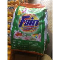 Wholesale popular selling Fain brand hand washing powder/machine washing powder with 30g,350g,500g from china suppliers